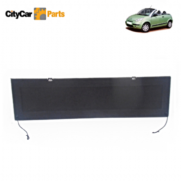 CITROEN  C3 PLURIEL MODELS FROM 2003 TO 2010 REAR BOOT COVER PARCEL SHELF